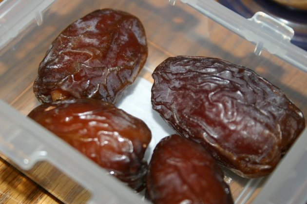 How long do medjool dates last in Melbourne