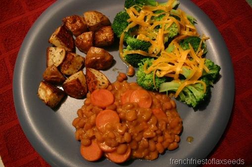 food 4301