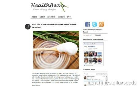 healthbean